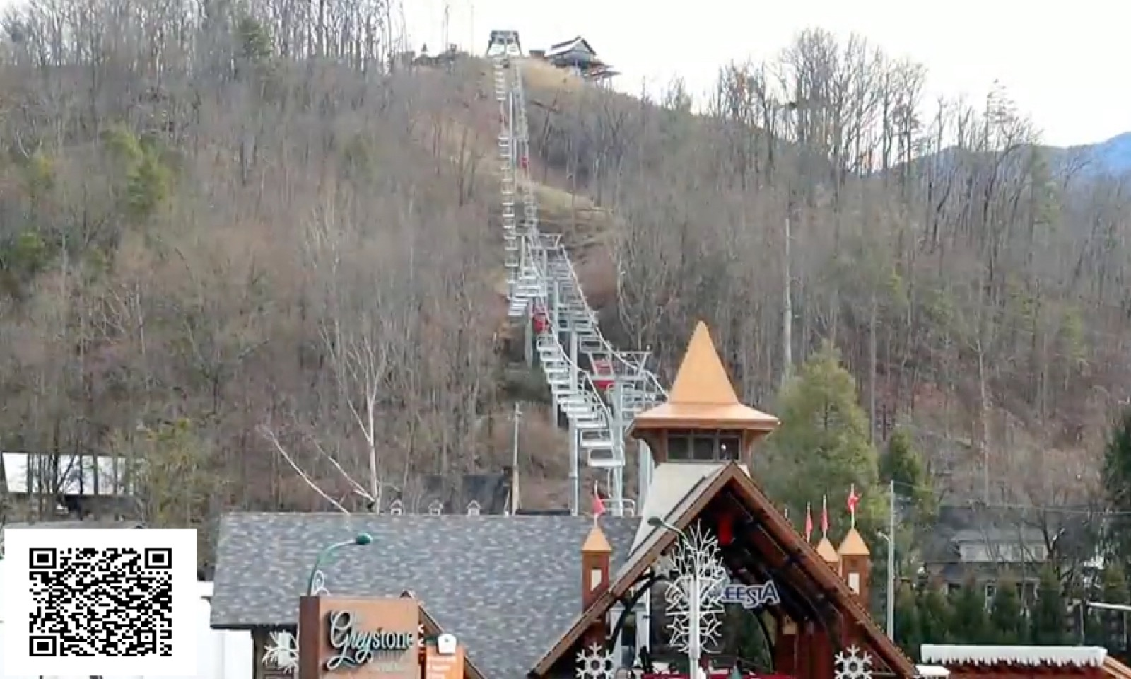 Gatlinburg Tourist Attraction